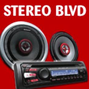 Stereo Blvd