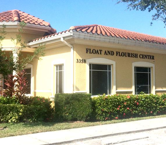 Float & Flourish Center image 0