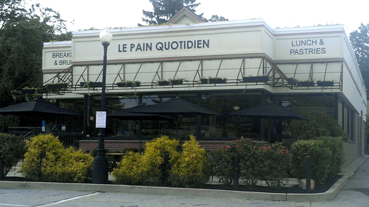 Le Pain Quotidien At 223 E Lancaster Ave Wayne Pa