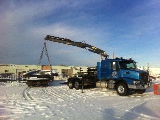 Auto Rescue Limited Edmonton Ab Ourbis