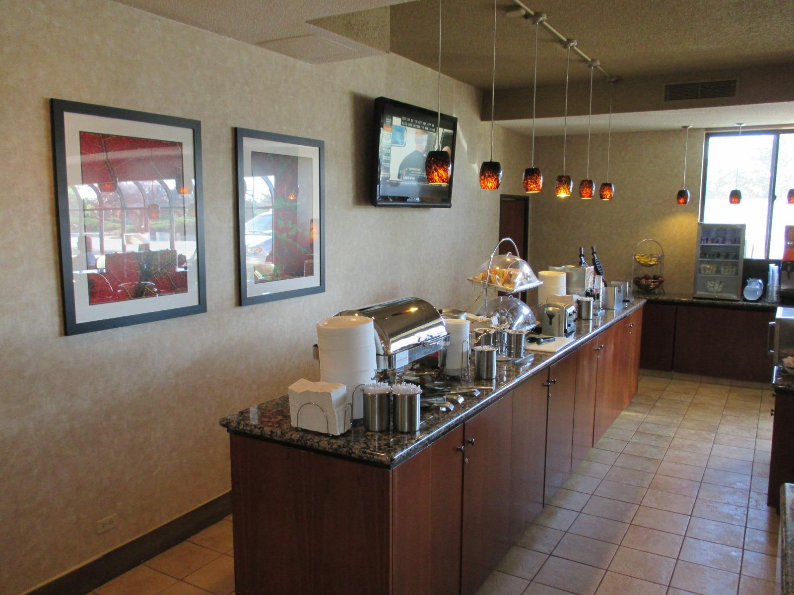 Best Western Plus Denver Tech Center Hotel image 29