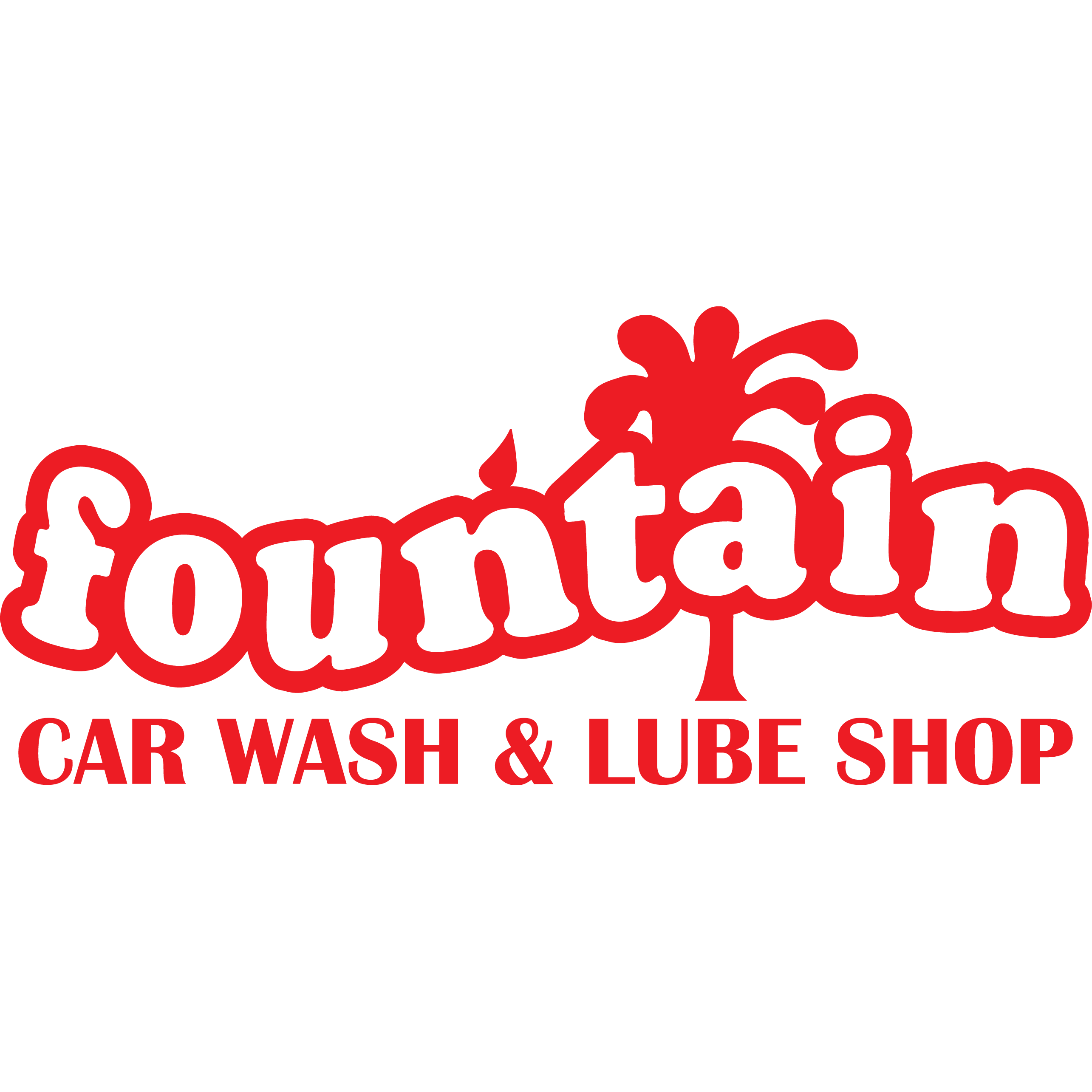 The Fountain Car Wash and Lube Shop