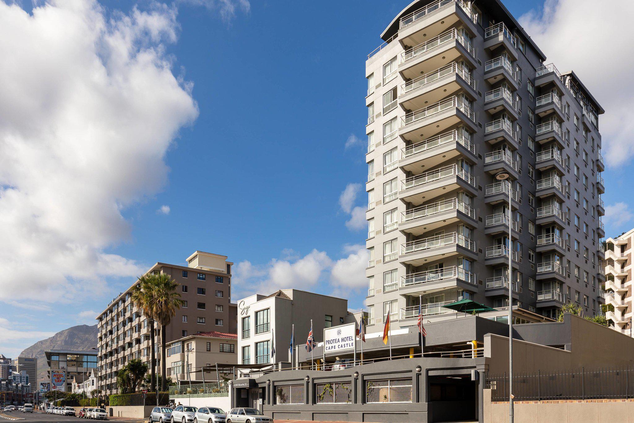 Protea Hotel by Marriott Cape Town Cape Castle