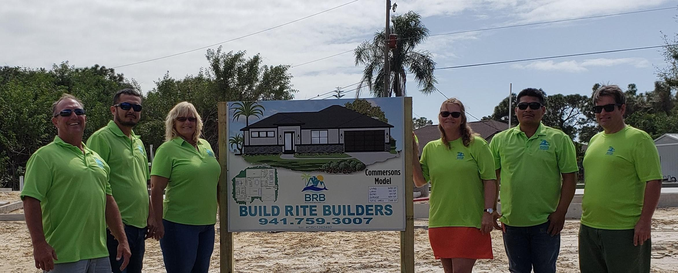 Build Rite Builders image 0