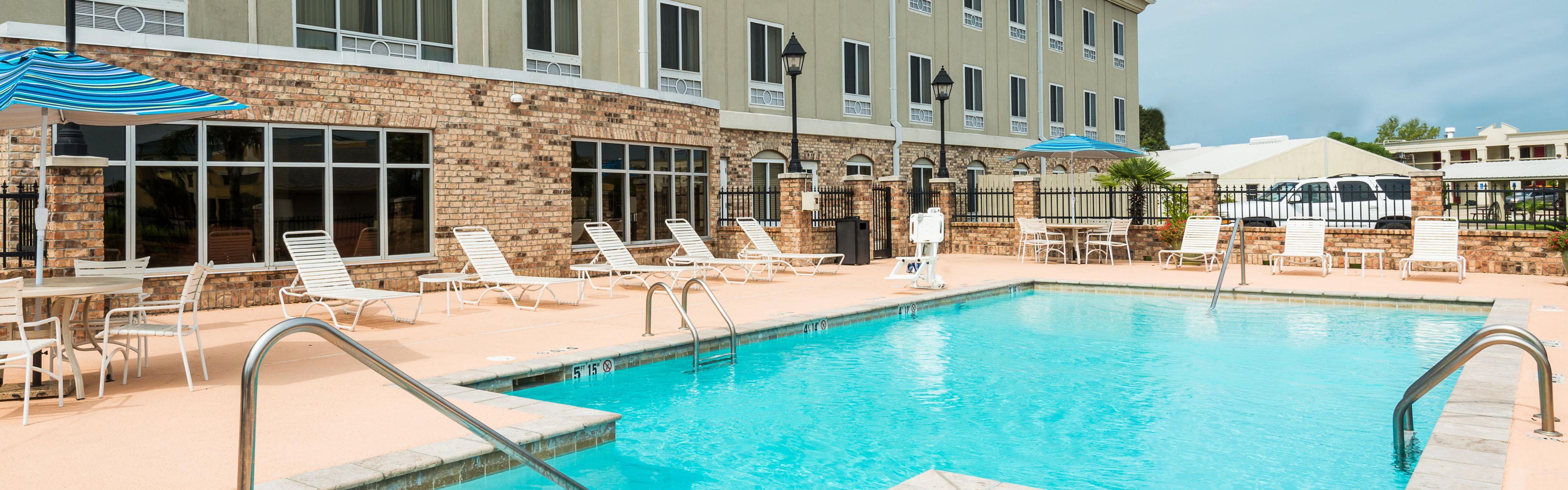 Holiday Inn Express & Suites New Iberia-Avery Island image 2