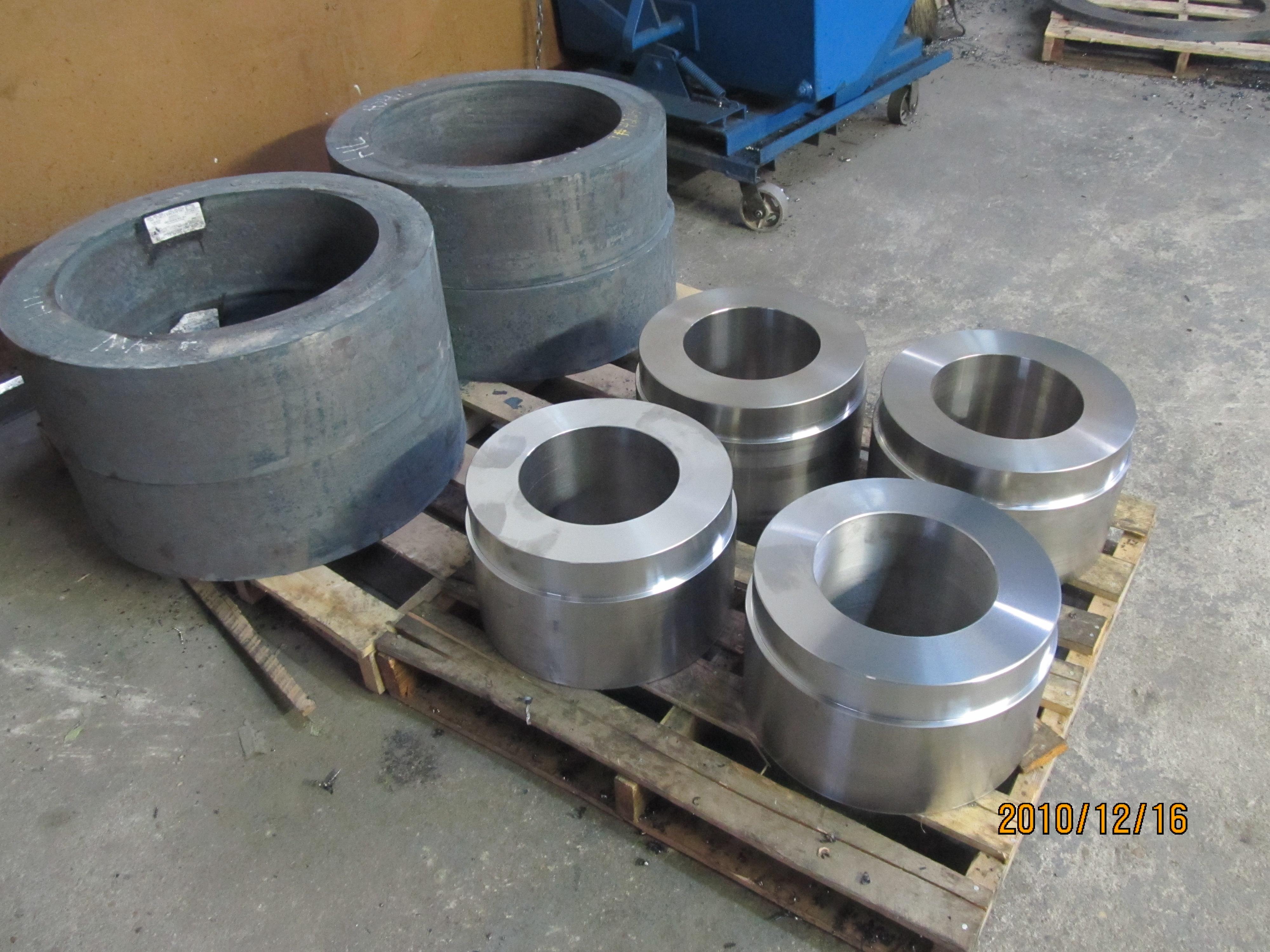 Metal Machining Technology image 1
