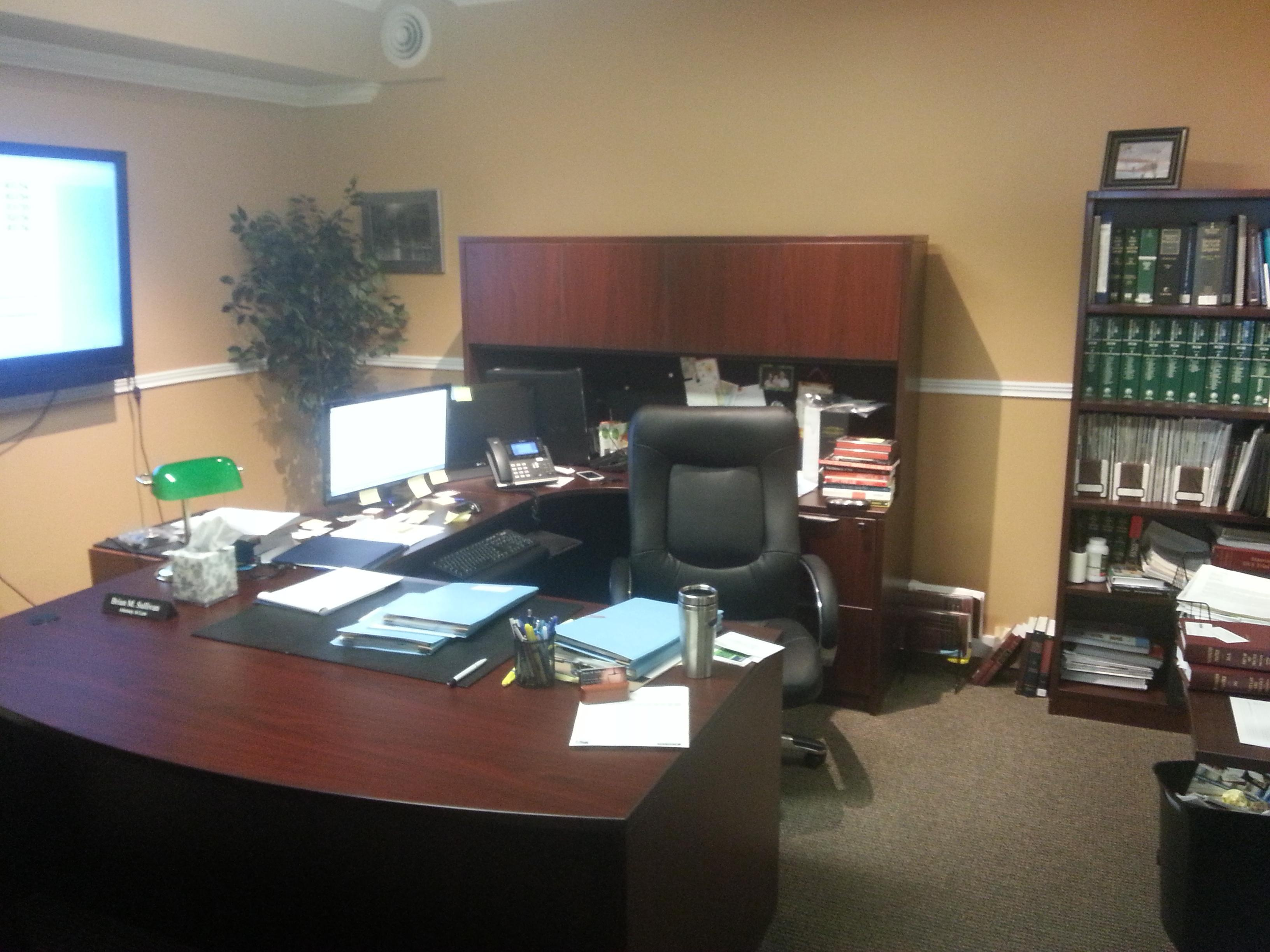 Law Office of Brian M. Sullivan image 2