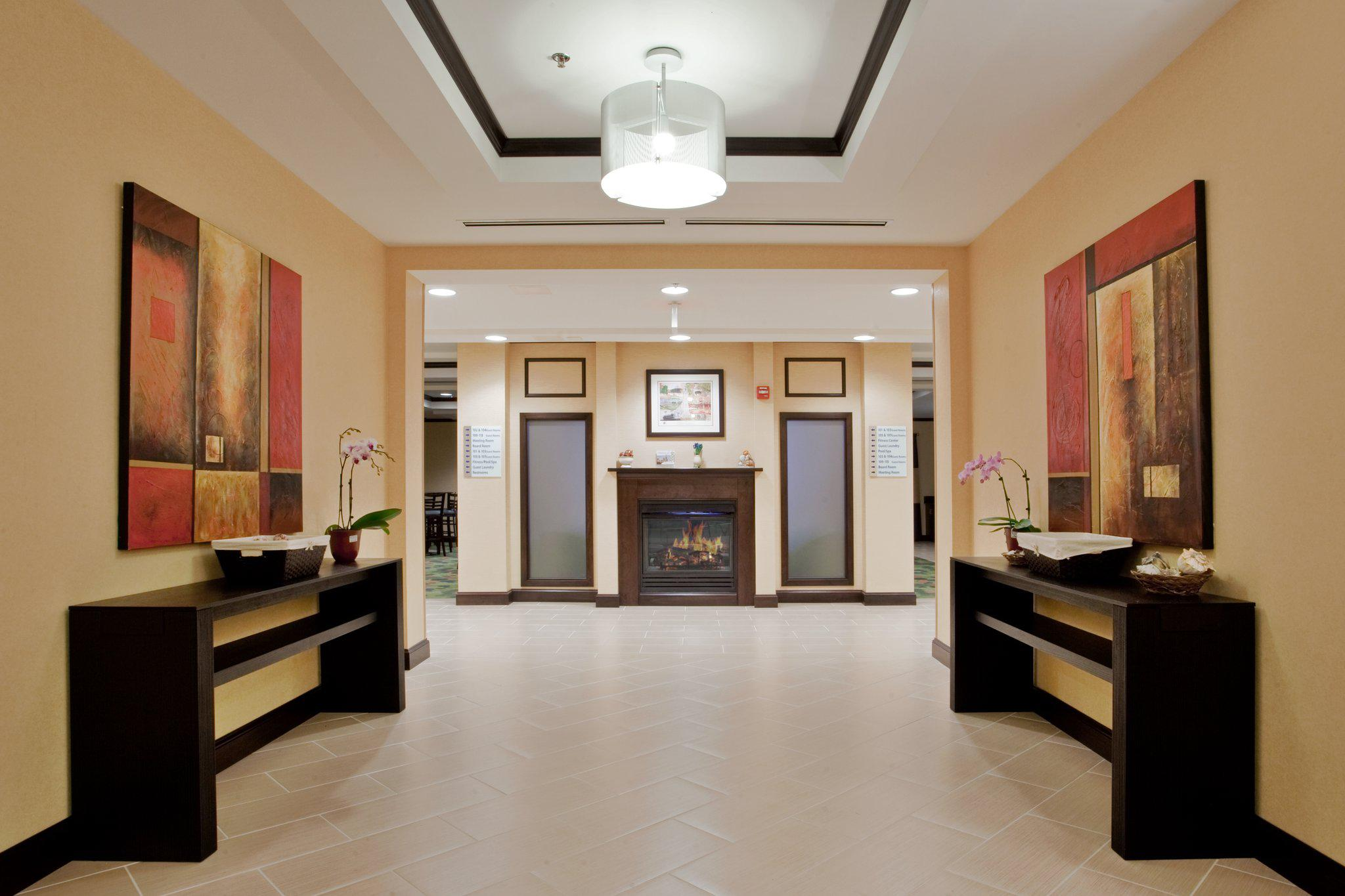 Holiday Inn Express & Suites Raleigh SW NC State, an IHG Hotel