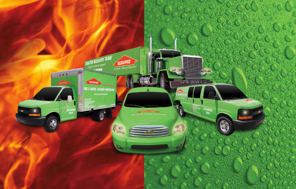 SERVPRO of Cookeville in Cookeville, TN - (931) 528-9...