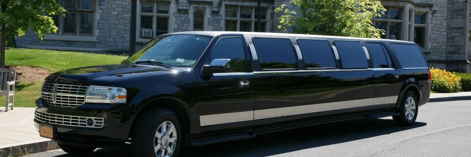 All Occasions Limo Service Inc. image 4