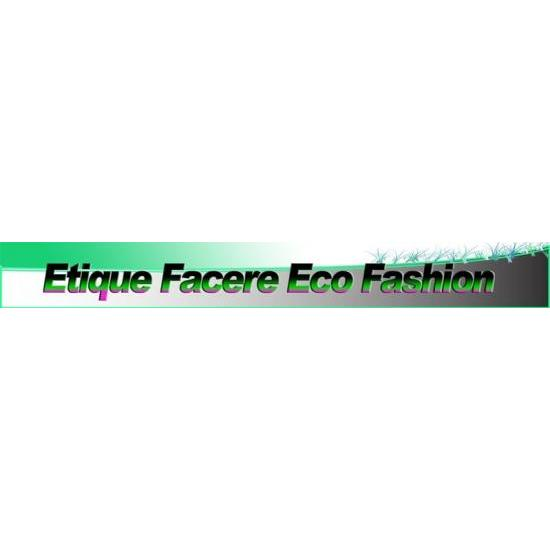 Etique Facere Eco Fashion