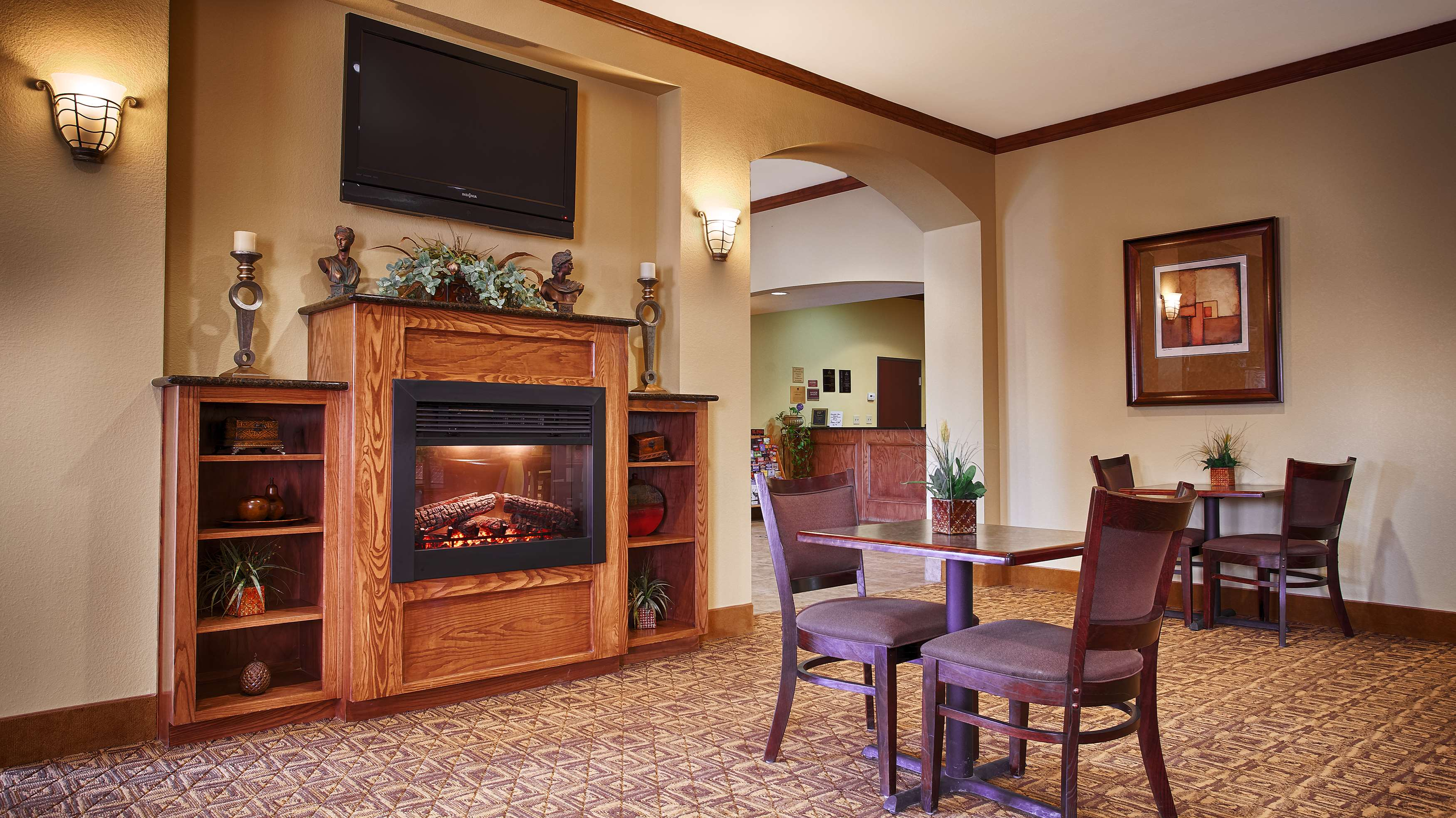 Best Western Littlefield Inn & Suites image 15