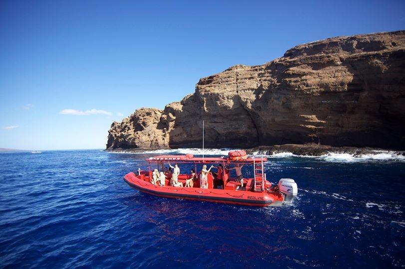 Redline Rafting image 9