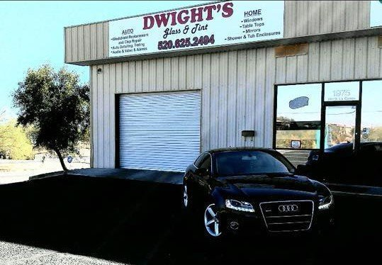 Dwight's Auto Glass & Tint image 5