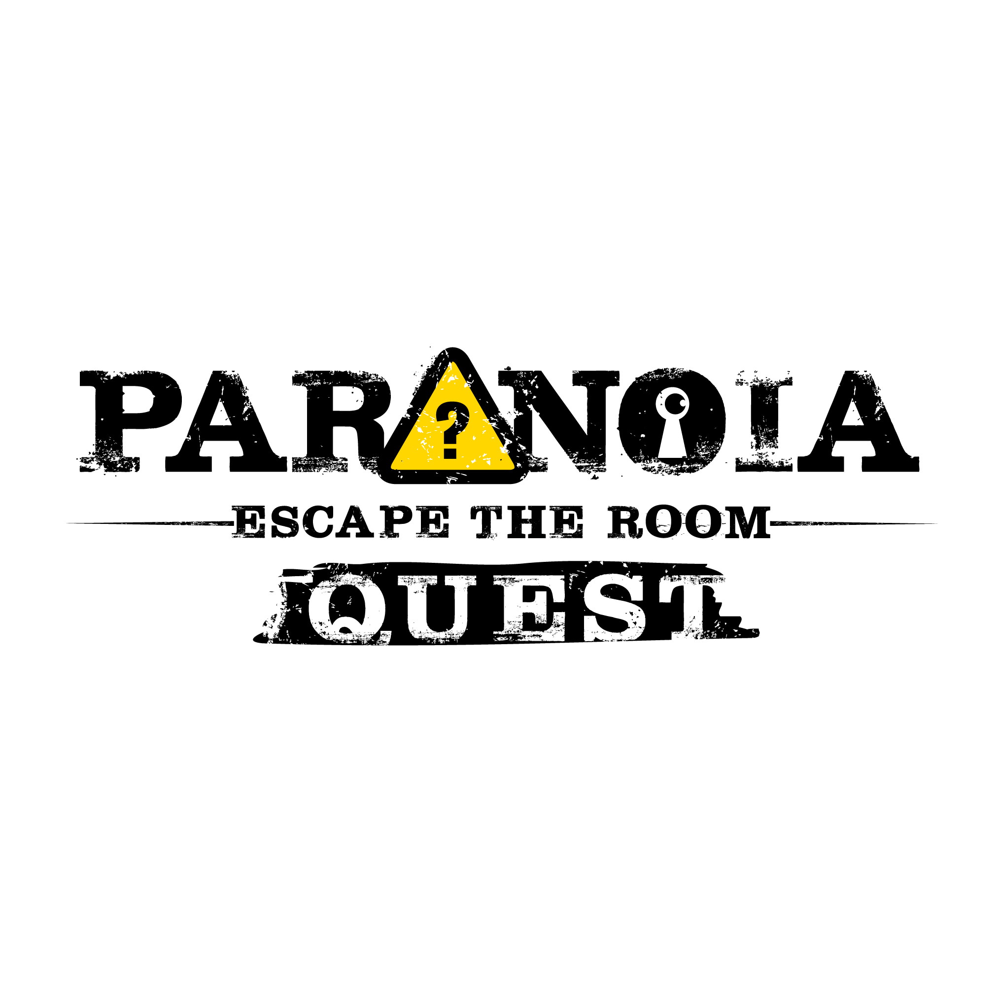 Paranoia Quest - Escape the Room