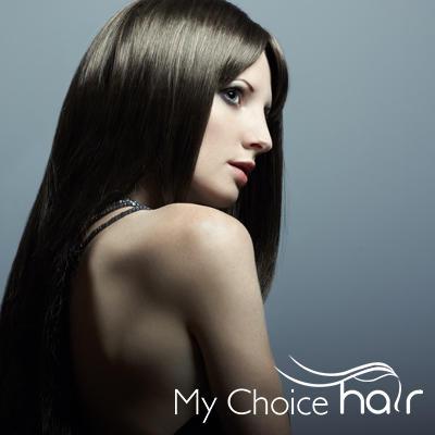 My Choice Hair image 0