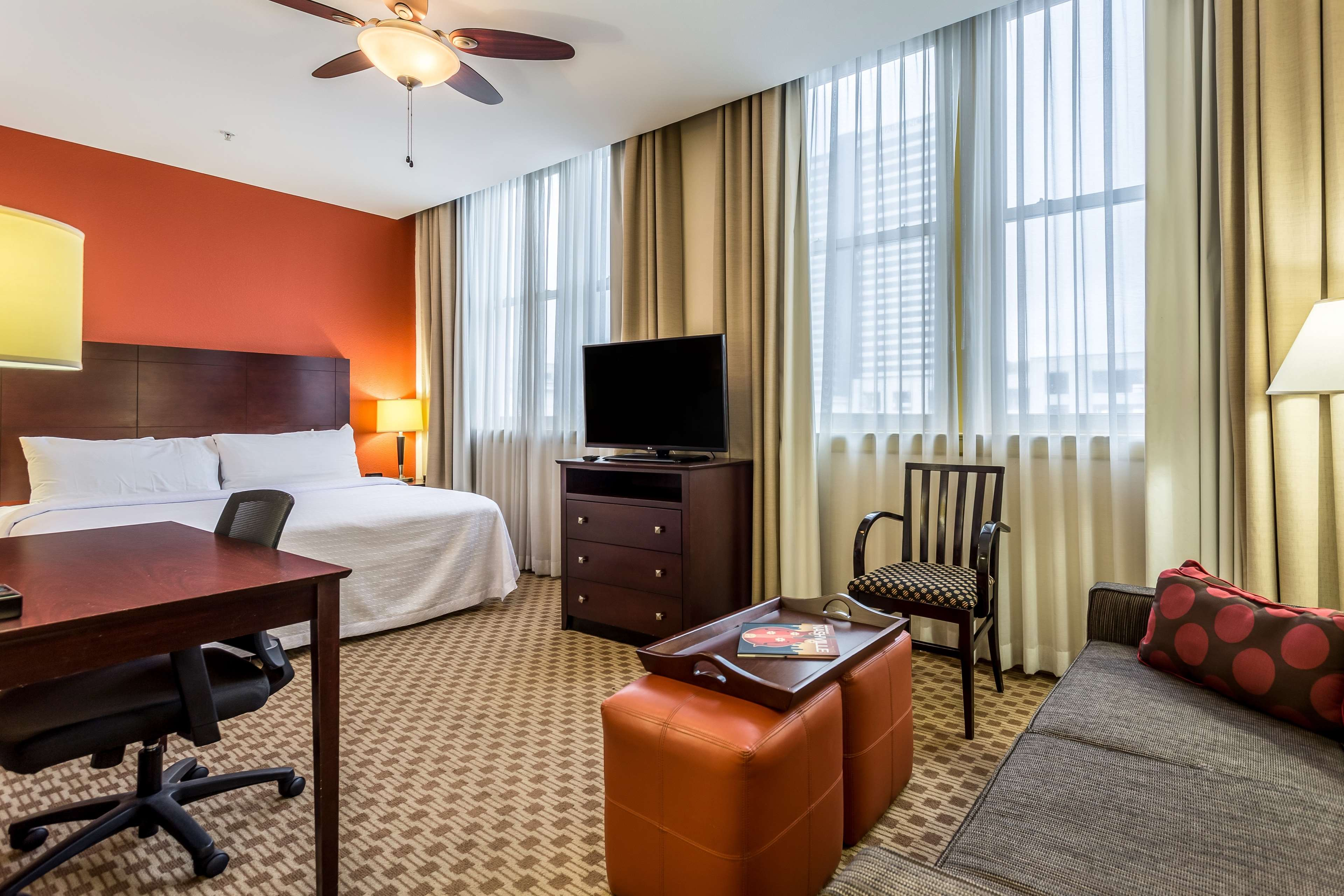 Homewood Suites by Hilton Nashville-Downtown image 17