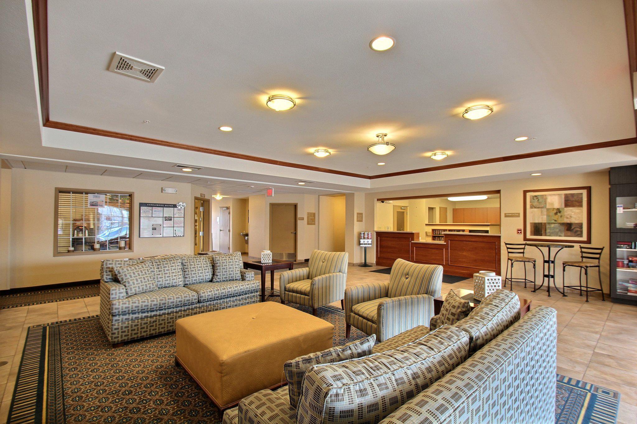 Candlewood Suites Milwaukee Airport-Oak Creek, an IHG Hotel