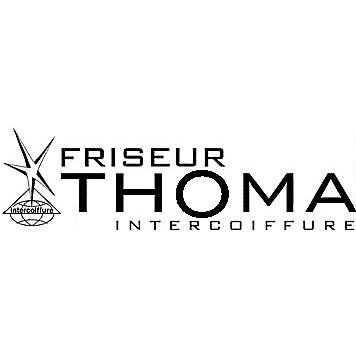 Logo von Friseur Thoma