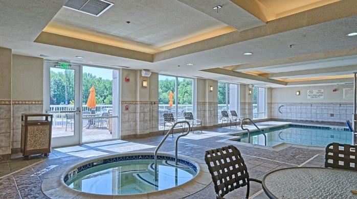 Hilton Garden Inn Mt Laurel Mount Laurel Nj Business Directory