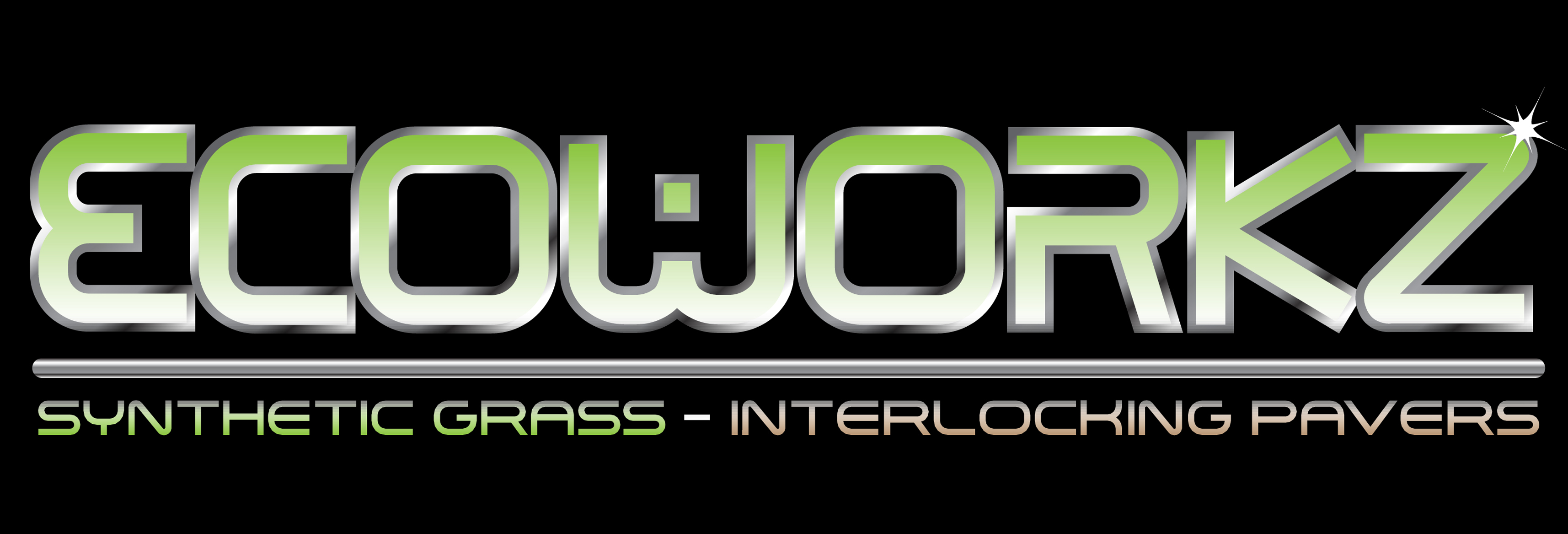 Ecoworkz Synthetic Grass image 1
