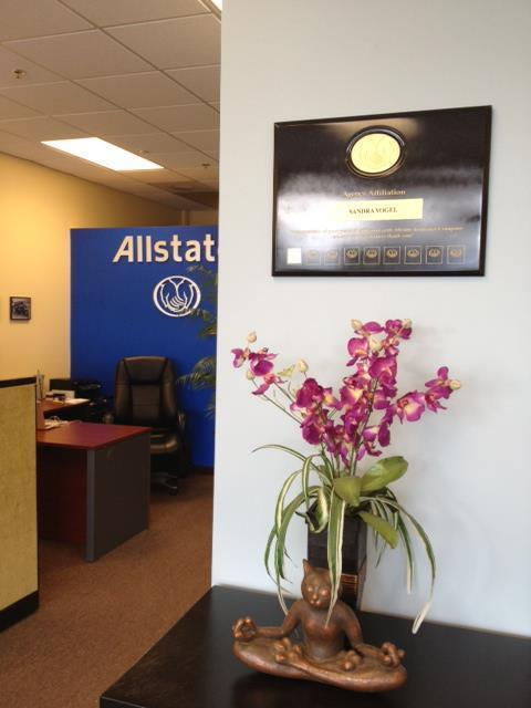 Allstate Insurance Agent: Sandra Vogel image 2