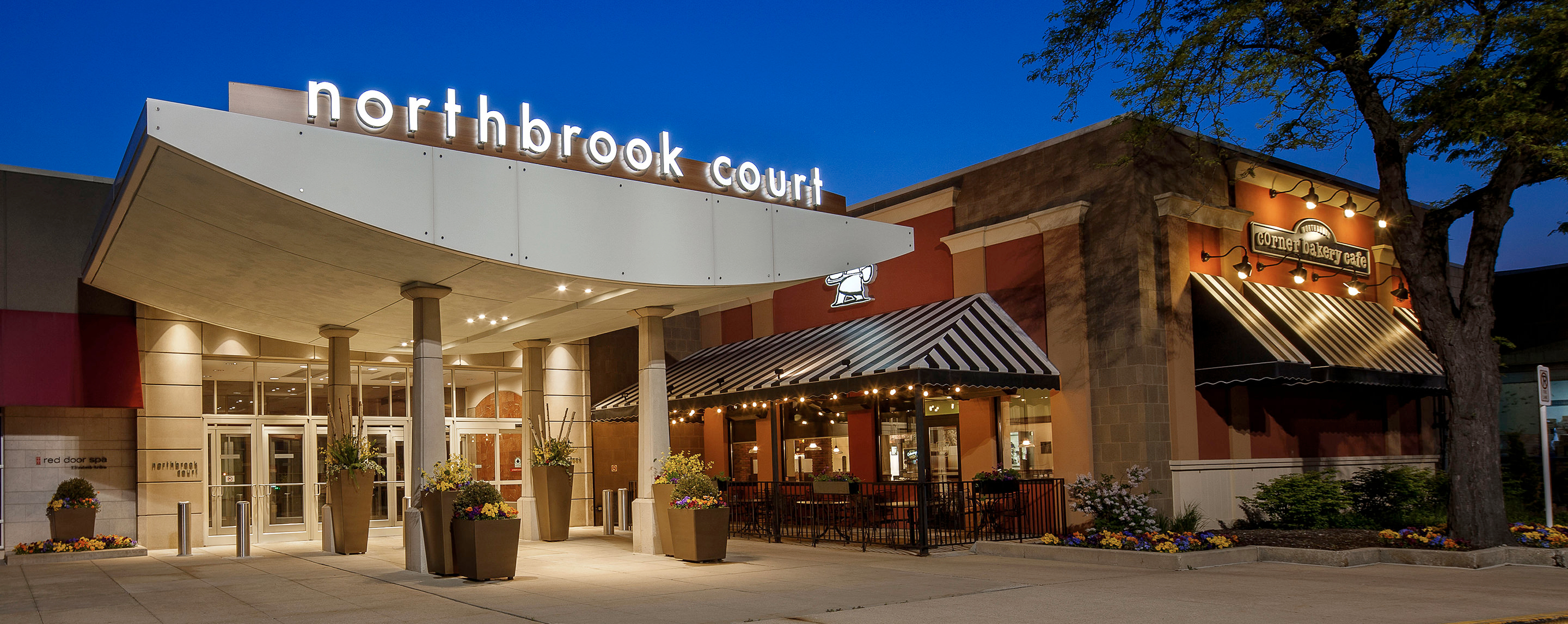 Northbrook Court 1515 Lake Cook Road Northbrook Il Shopping Centers