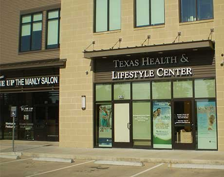 Texas health and lifestyle center health spas in tomball tx for Health spa retreats texas