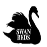 Swan Beds