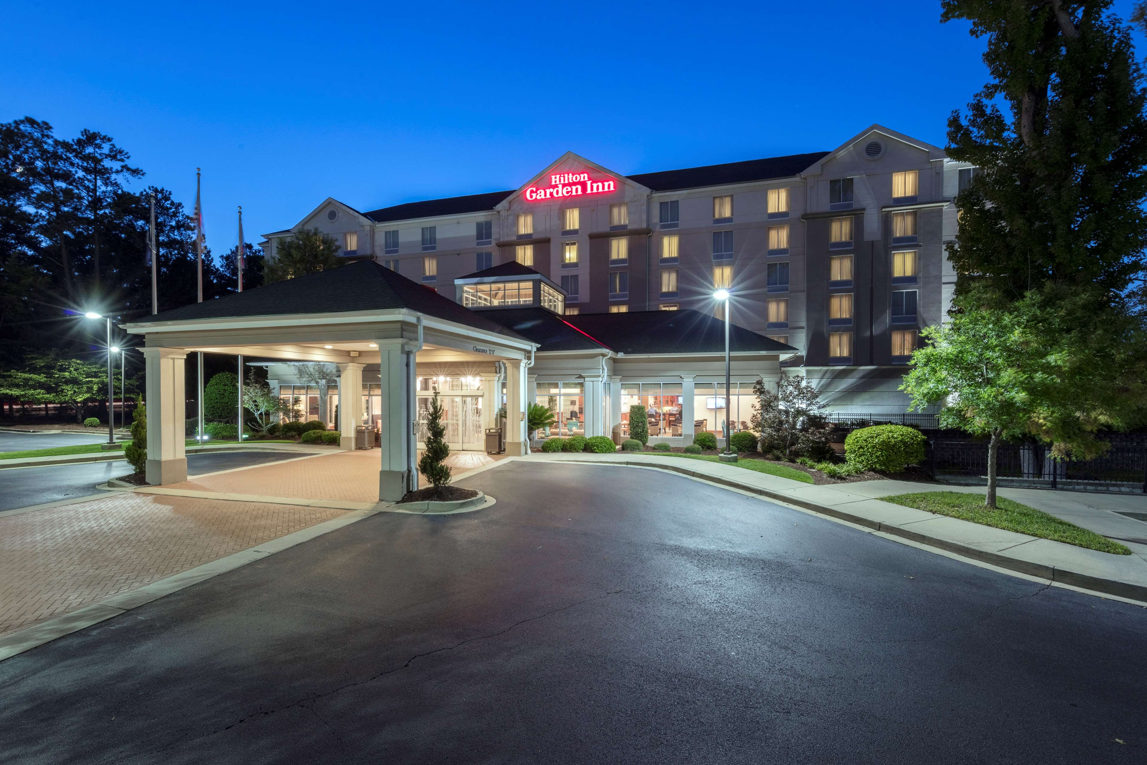 Hilton Garden Inn Columbia/Harbison 434 Columbiana Drive
