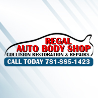 Regal Auto Body Shop Collision Restoration & Repairs