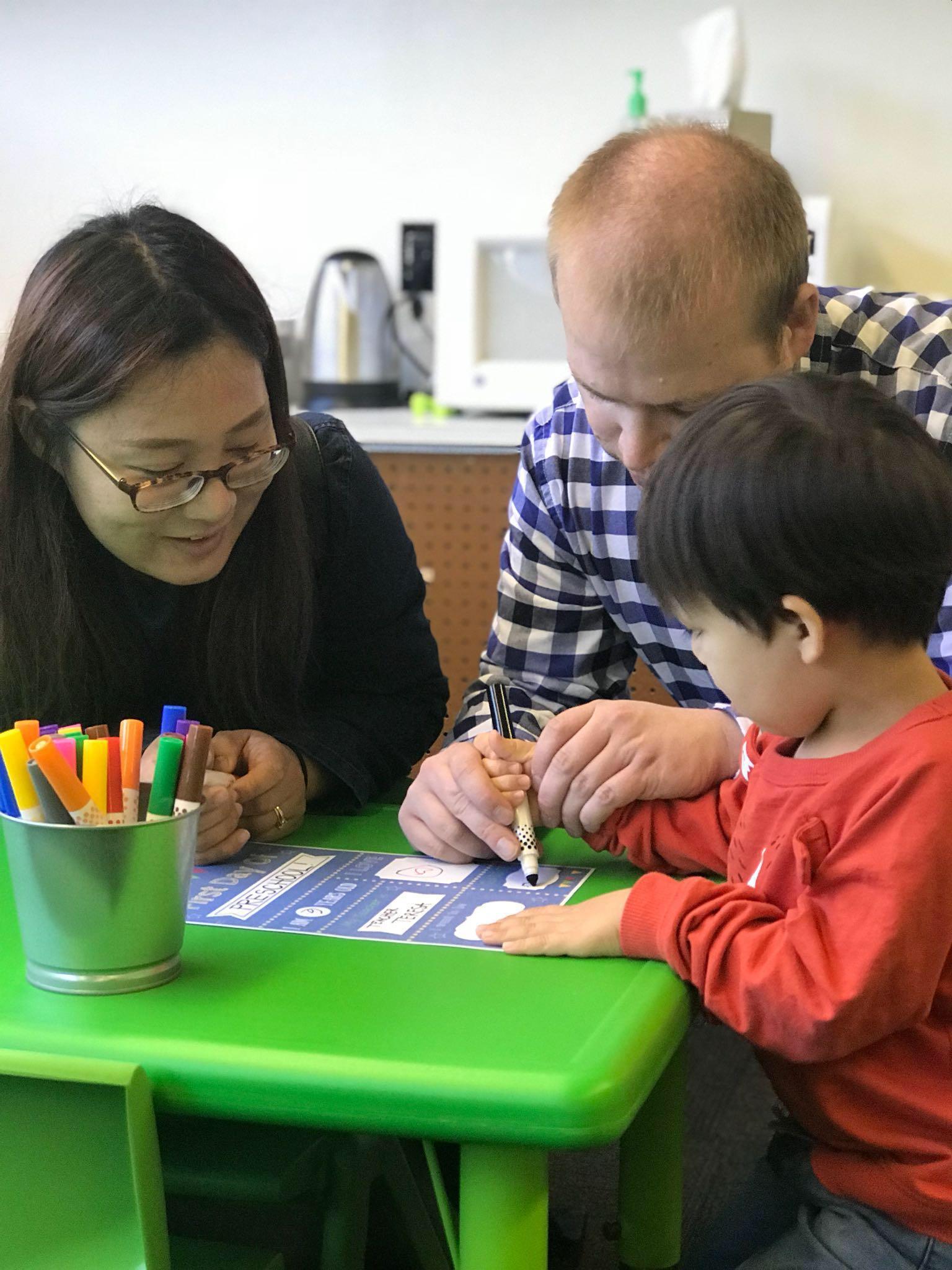 Little Seedlings Bilingual Preschool image 0