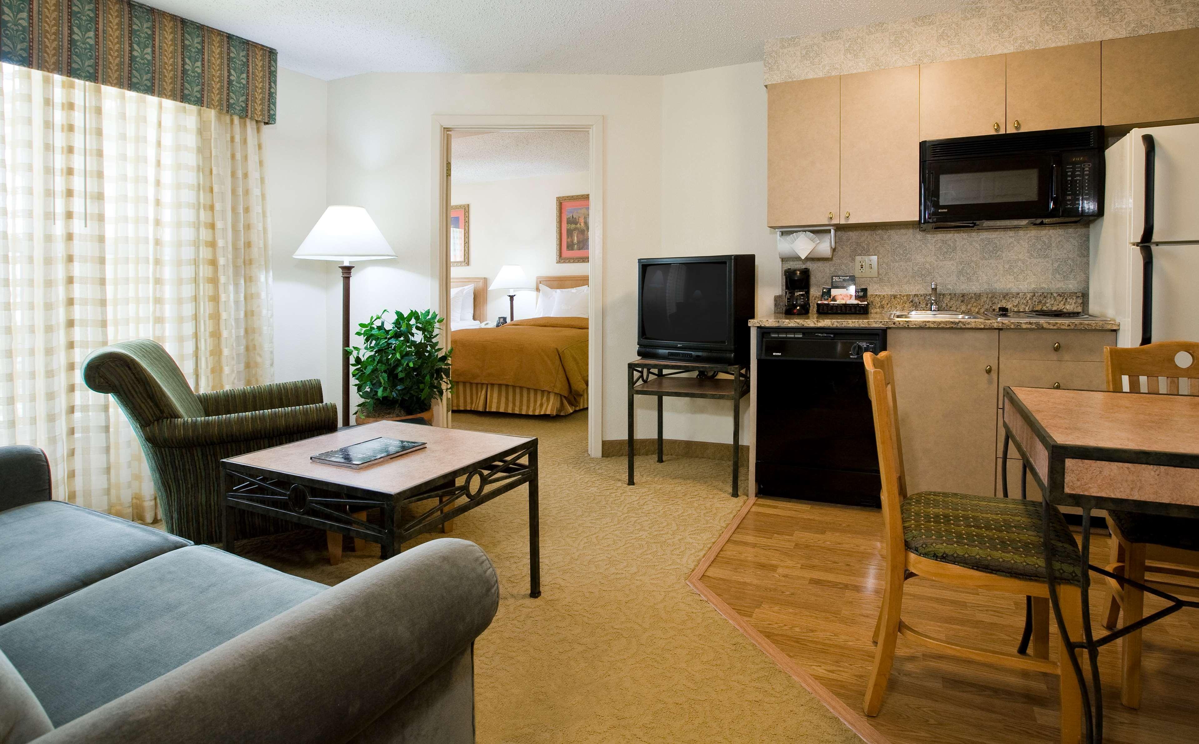 Homewood Suites by Hilton Austin-South/Airport image 5