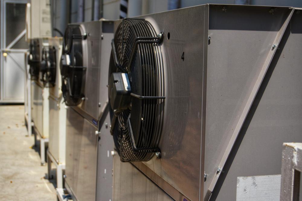 P B Mechanical Air Services image 8