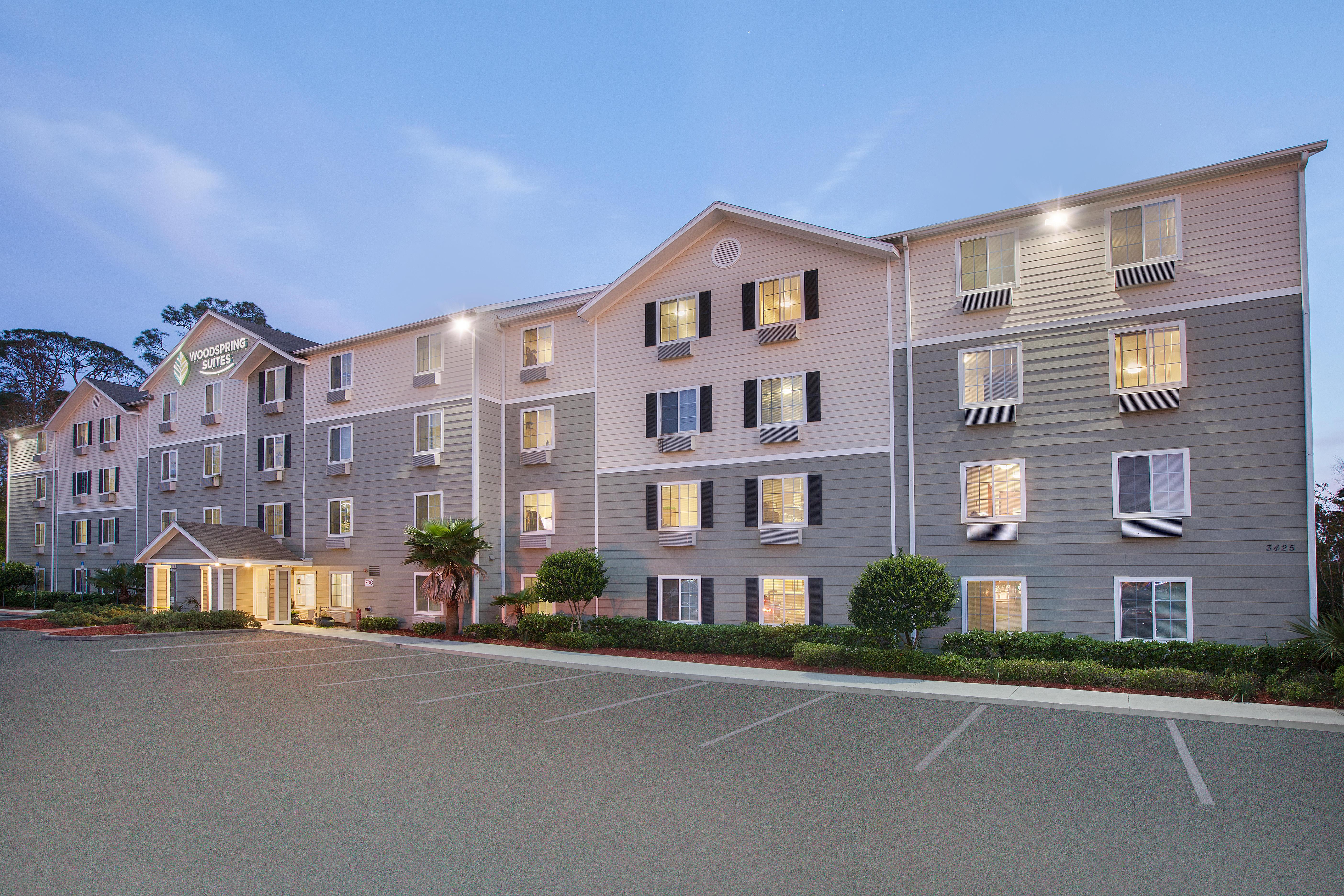 WoodSpring Suites Jacksonville Southeast image 10