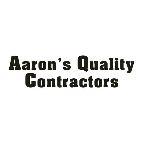 Aaron's Quality Contractors