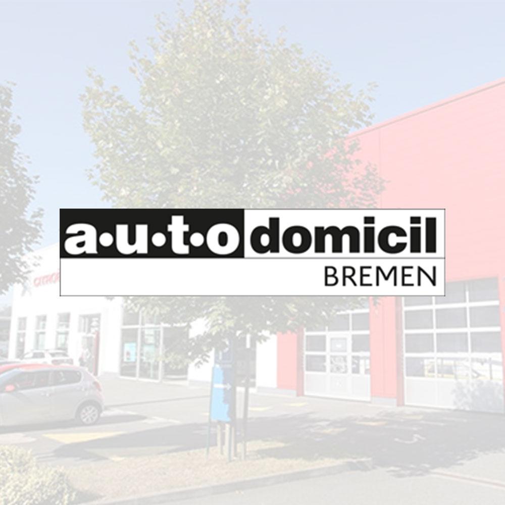 Logo von Auto-Domicil Bremen GmbH