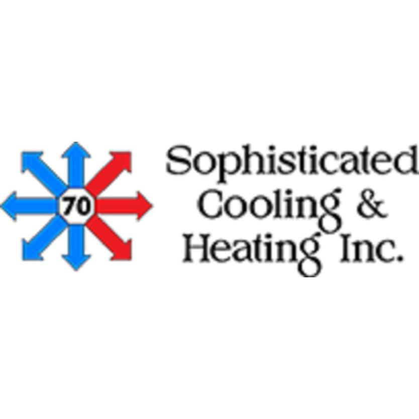 Sophisticated Cooling & Heating Inc