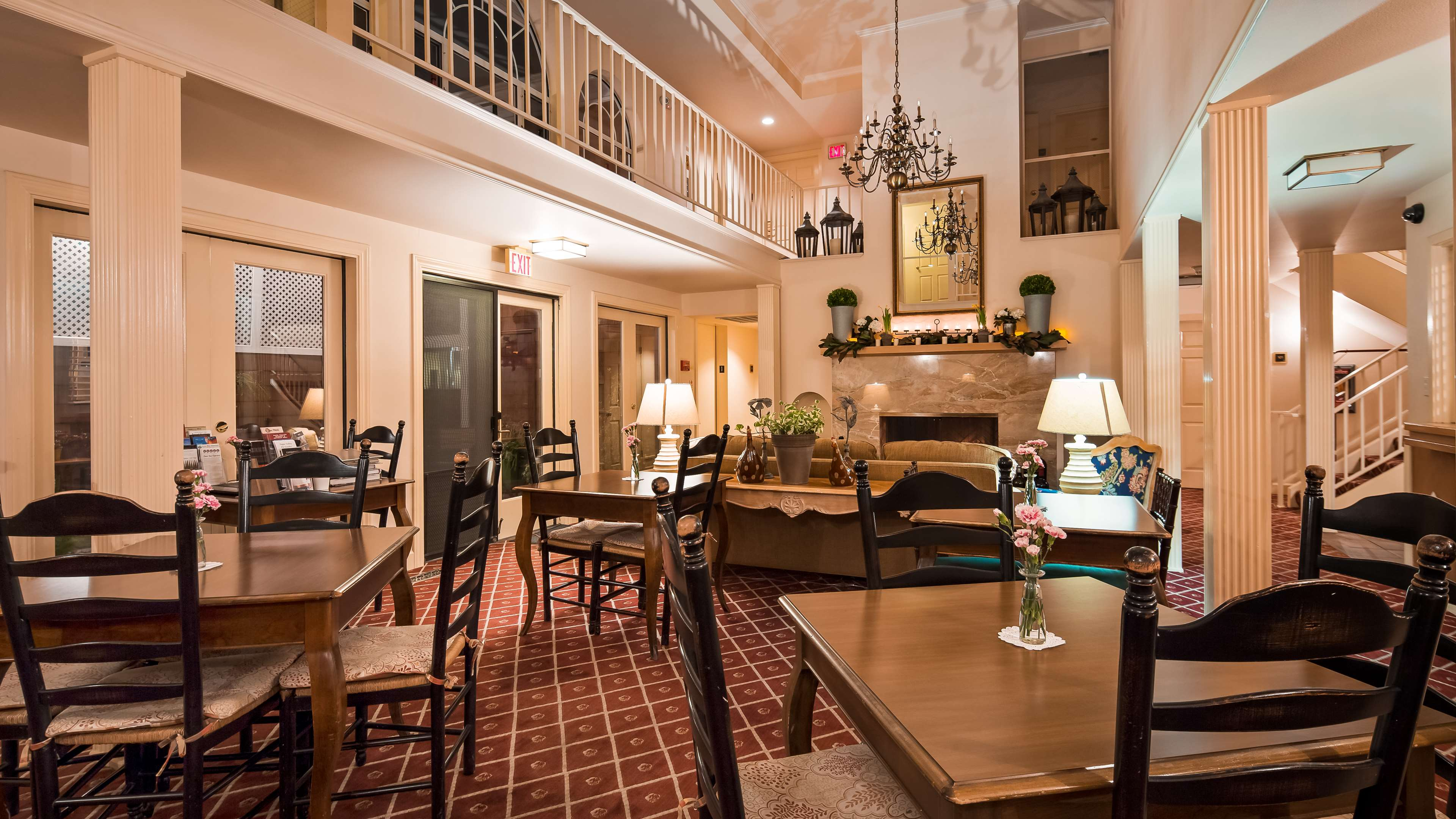 Best Western Plus Elm House Inn image 32