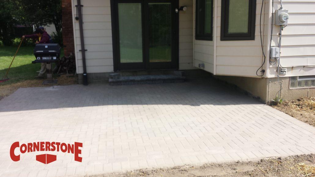 Cornerstone Brick Paving & Landscape image 34