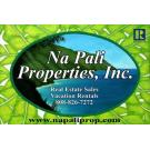 Na Pali Properties, Inc.