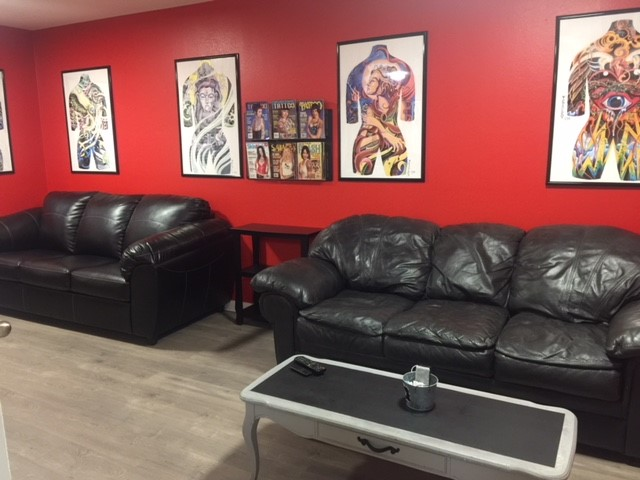 Art & Soul Tattoo Studio image 1