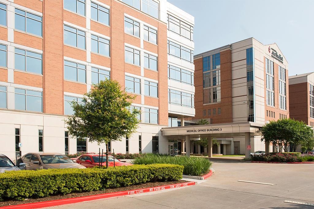 Houston Methodist Podiatry Associates 16605 Southwest