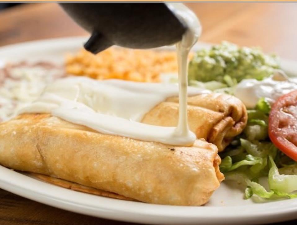 El Vaquero Mexican Restaurant image 3