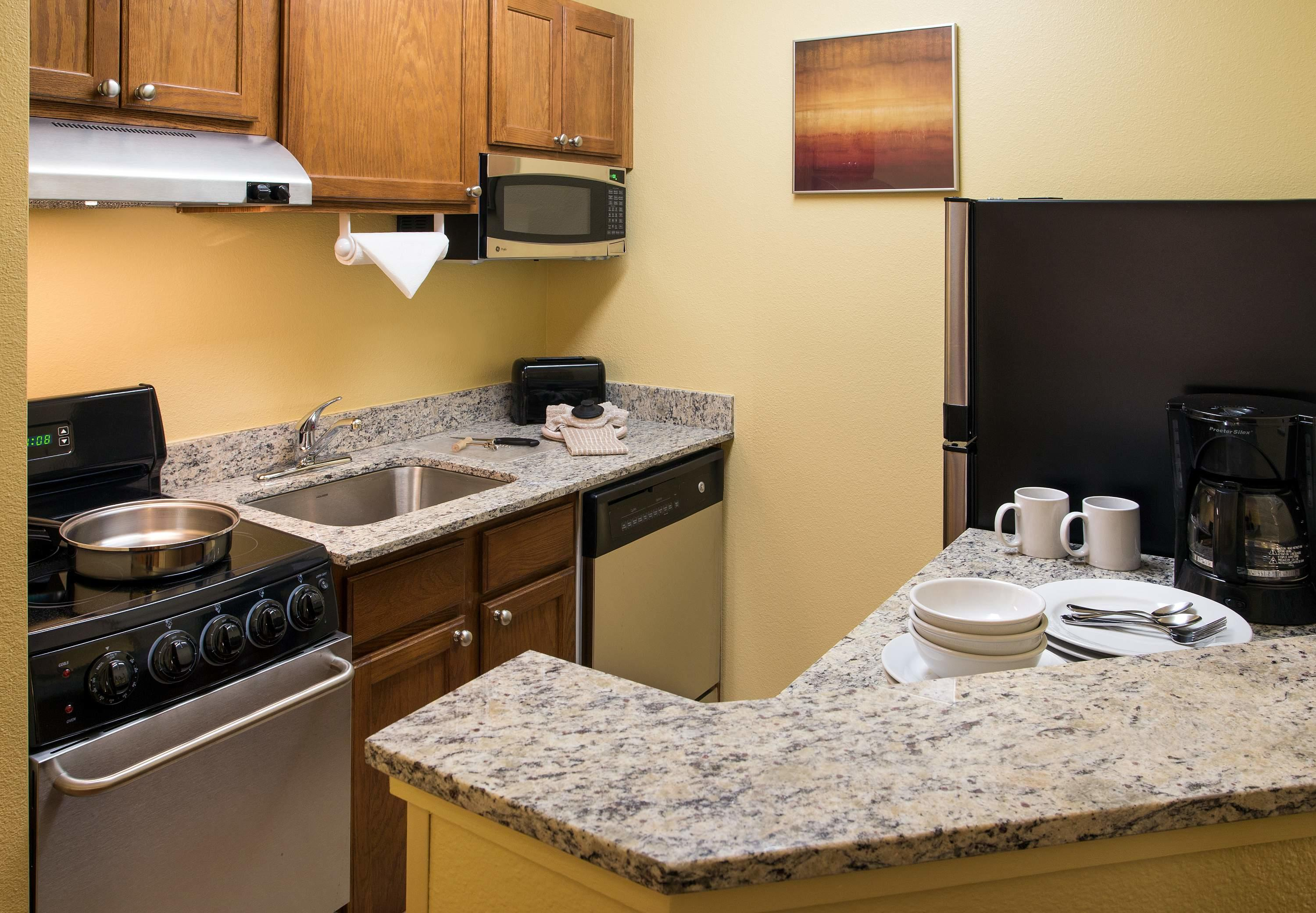 TownePlace Suites by Marriott Scottsdale image 3