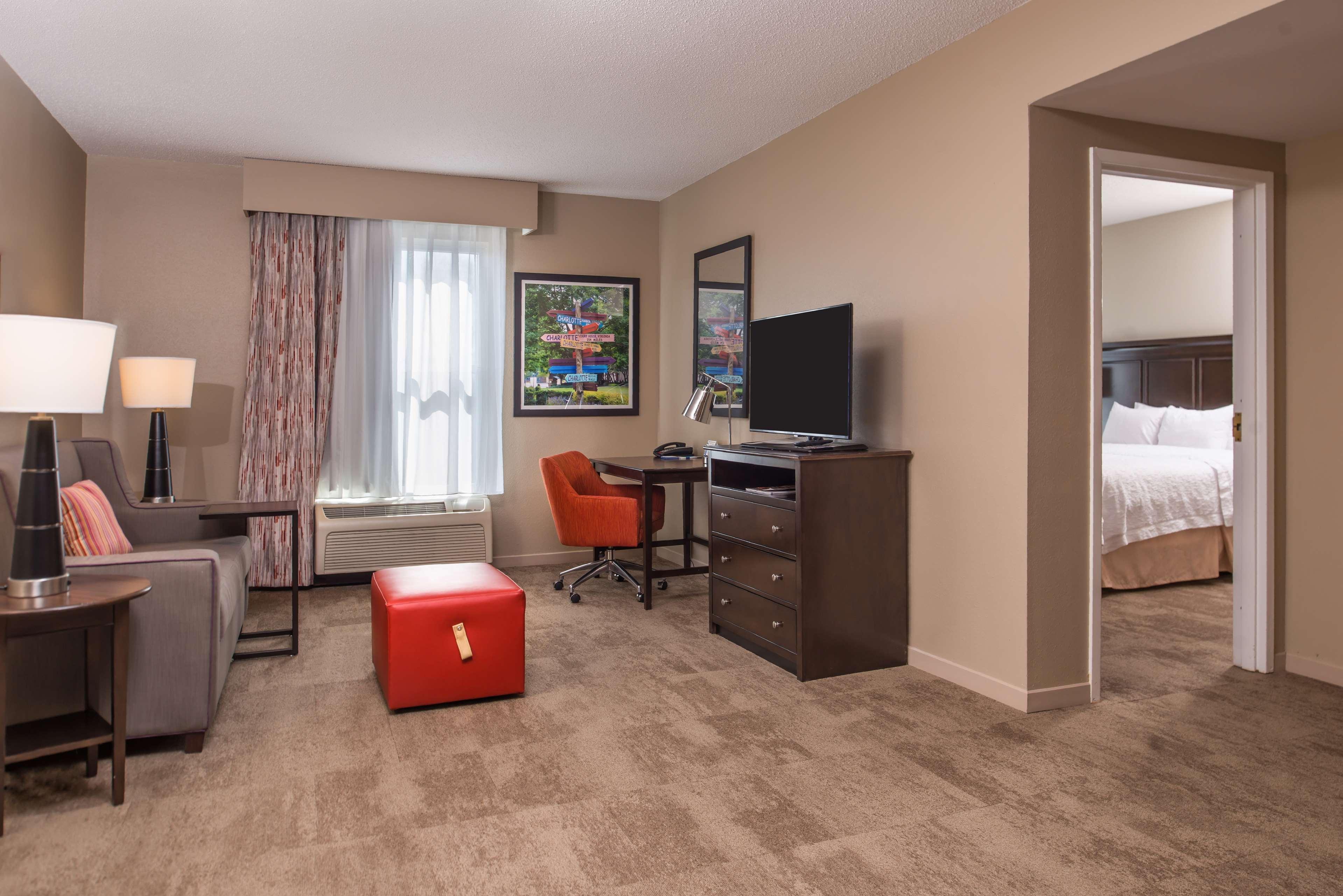 Hampton Inn & Suites Charlotte-Arrowood Rd. image 34
