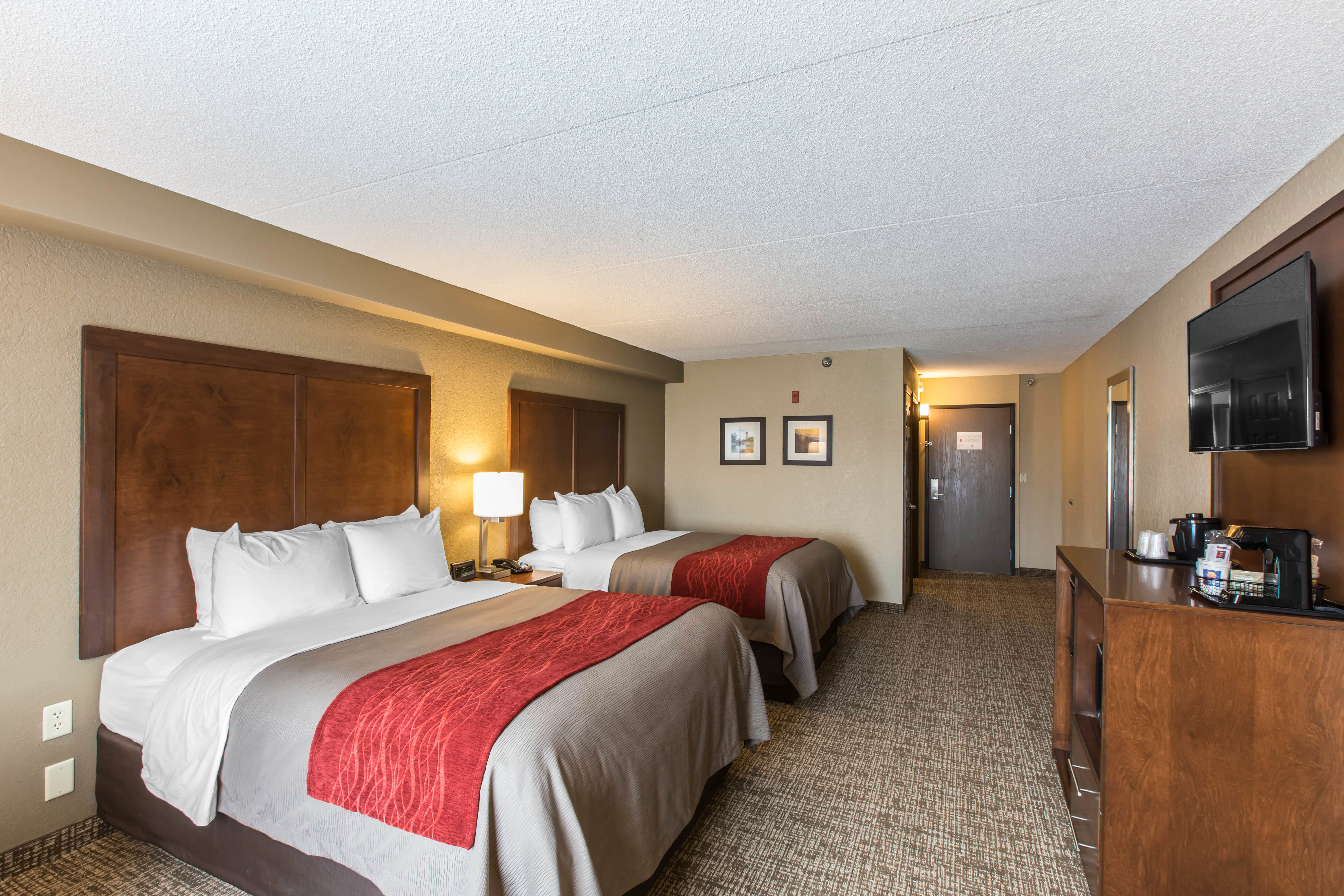 Comfort Inn & Suites Knoxville West in Knoxville, TN ...