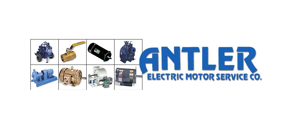 Antler Electric Motor Service Co , Inc. image 0
