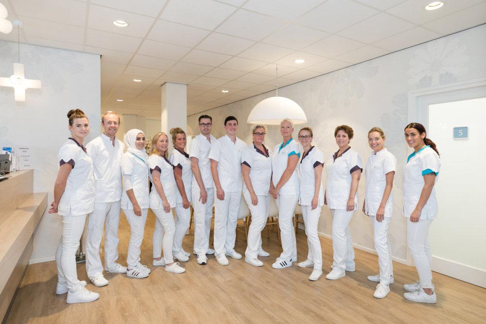 Dental Clinics Alkmaar