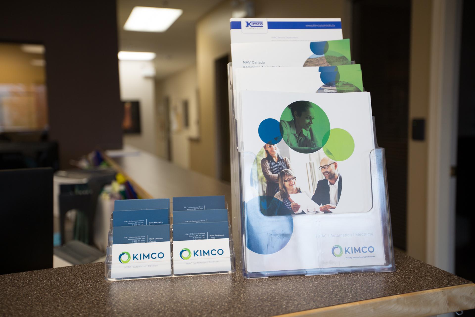 Kimco Controls Ltd in Kelowna